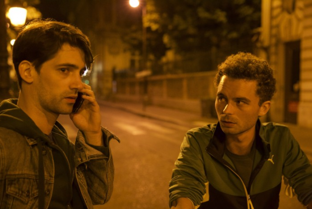 "A scene from ""Paris 05:59""."